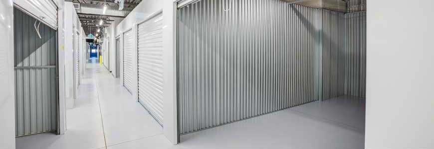 Climate Controlled Storage | SecureSpace Self Storage