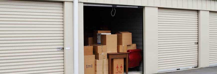 Storage Units | SecureSpace Self Storage