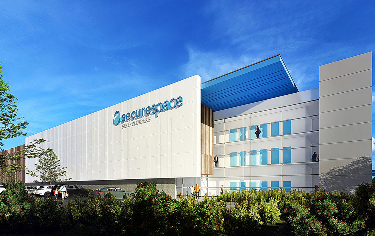 SecureSpace - Storage Units Staten Island New York