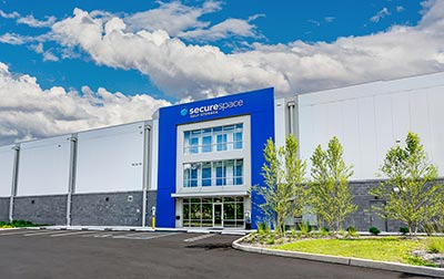 SecureSpace Climate Controlled Self Storage in Piscataway, NJ.