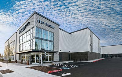 SecureSpace Climate Controlled Self Storage in Centennial - Portland, OR.